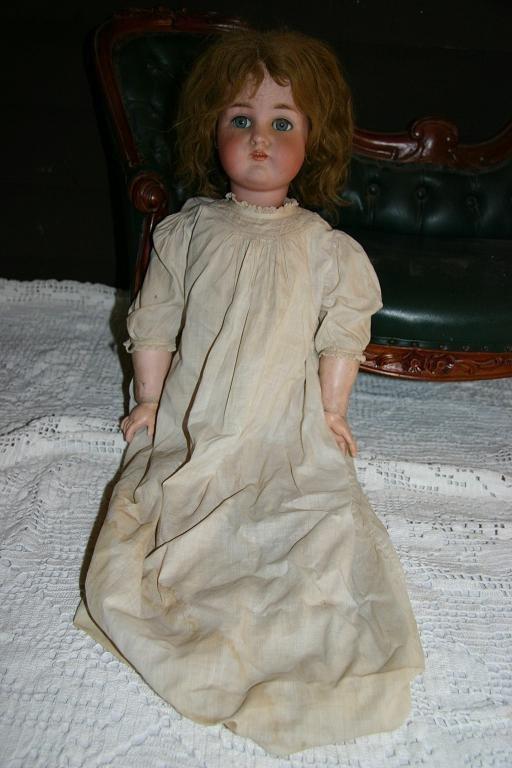 35: K*R Doll