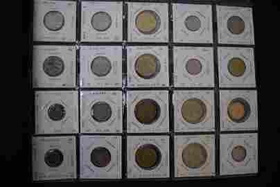 Finland Collectible Coins