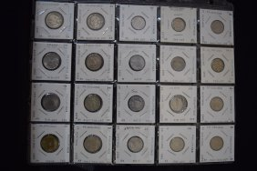 Philippines Collectible Coins
