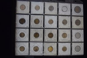 Austria Collectible Coins