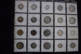 Brazil Collectible Coins