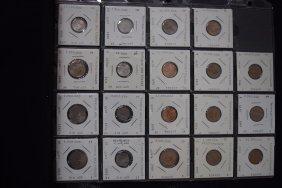 Trinidad And Tobago Collectible Coins