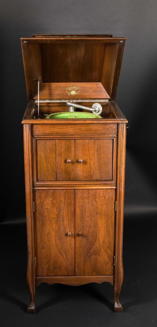 Vintage Gramaphone