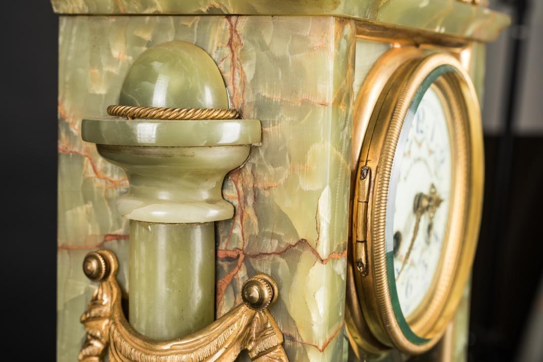 Antique/Vintage Clock - 10