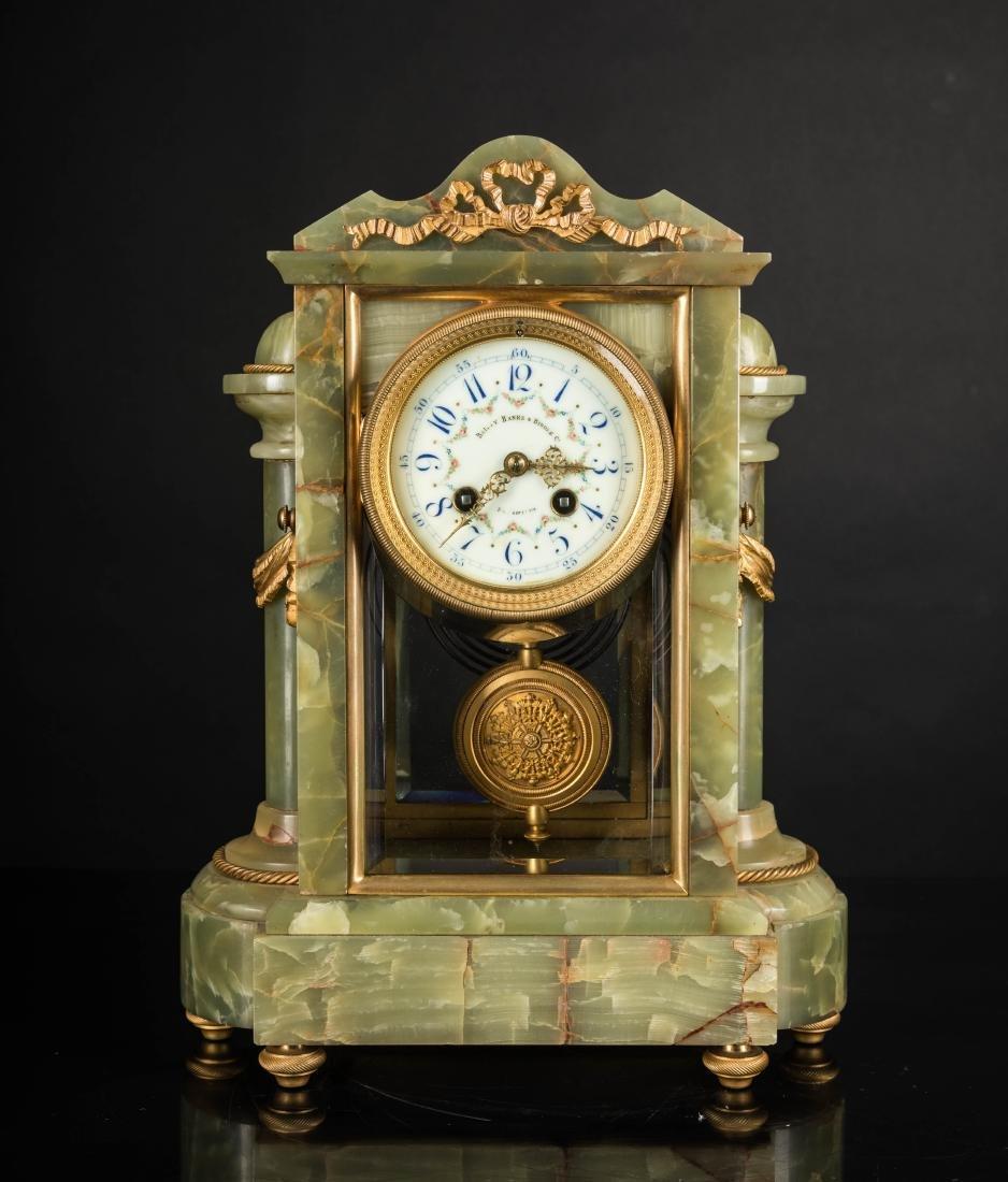 Antique/Vintage Clock