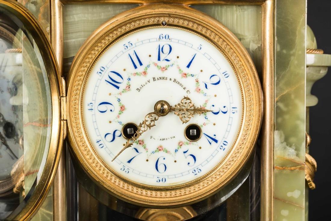 Antique/Vintage Clock - 2