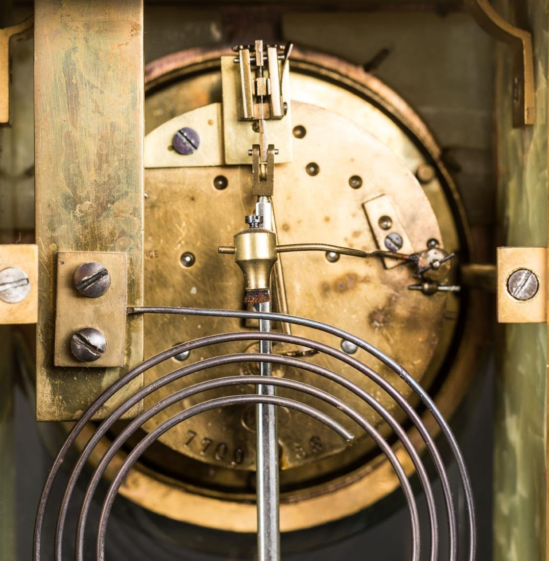 Antique/Vintage Clock - 5