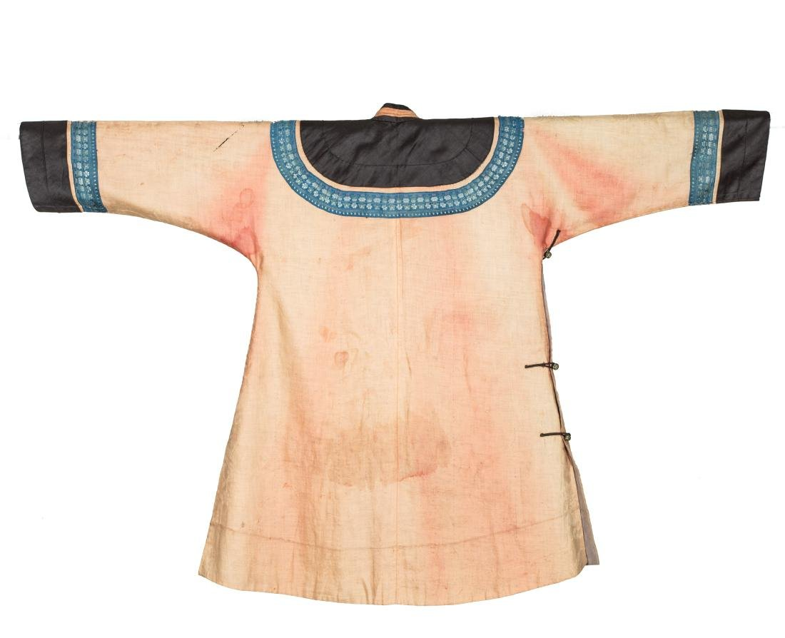 Two 19th Women's Robes - 2