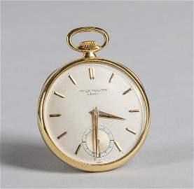 Patek Philippe Geneve Pocket Watch