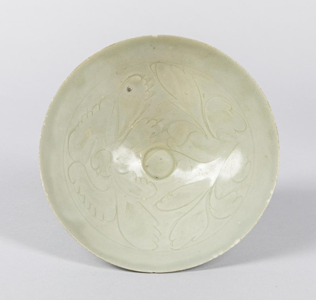 Song Dynasty Chinese Antique Porcelain Bowl