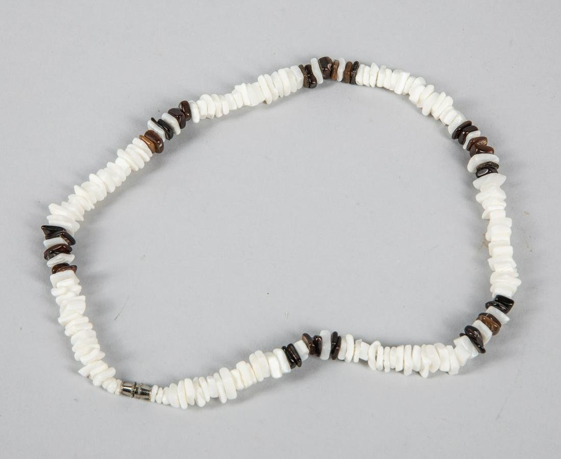 Collectible Indian Trade Beads Necklace