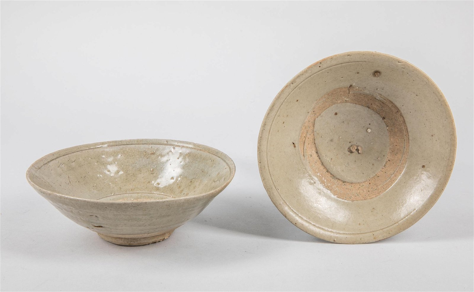 Pairs of Chinese Antique Song Porcelain Bowls