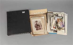 Collectible Old Photos & Cards