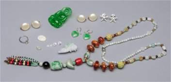 Groups Designed Estate Chinese Jade Stone Custom