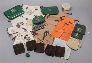 Collectible Lg Group Hermes Paris Bags
