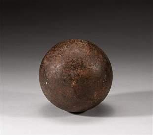 Collectible American Civil War Cannon Ball