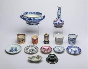 Collectible Sets Antique/Vintage Porcelain
