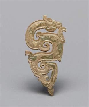Chinese Jade Carving Dragon