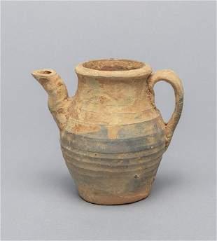 Korean Old Pottery Pot