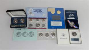 Collectible US Coins