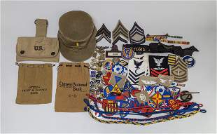 Large Set World Wide Patches