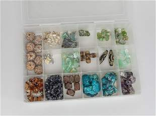 Collectible Old Roman Beads Gem Stones