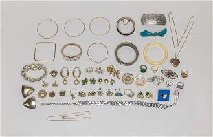 Group Collectible Designed Custom Jewelries