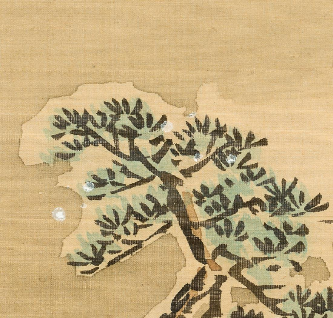 Chinese Antique Painting - 6