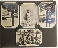 Early Military interest 20th century black and white