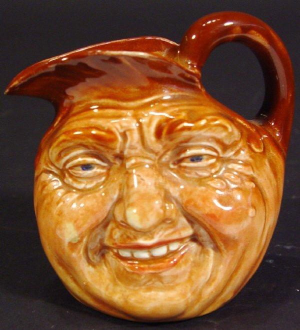 1206: Royal Doulton John Barleycorn Old Lad character j