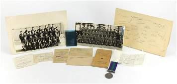 British Military Elizabeth II Palestine medal with