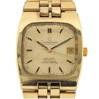 Vintage Omega Constellation Automatic wristwatch with