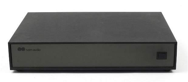 Naim Audio power amp type NAP 250