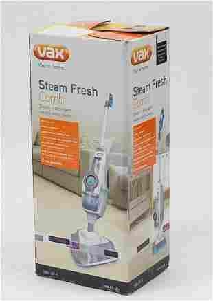 Vax Steam Fresh Combi carpet cleaner