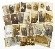 Early 20th century and later social history and