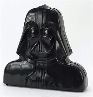 Vintage Star Wars action figure collecto...
