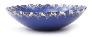 Emilia Castillo, large Mexican pottery c...
