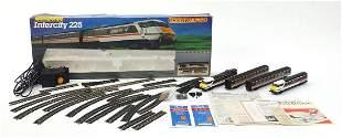 Hornby 00 gauge Intercity 225 electric t...