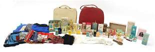 Collection of vintage and later Hermes s...