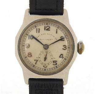 West End Watch Co, vintage gentlemen's M...