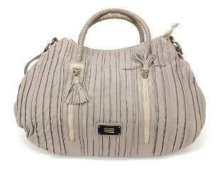 Ladies Emporio Armani handbag, 35cm wide