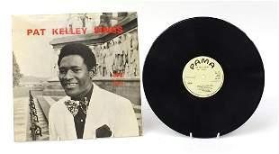 Pat Kelley Sings vinyl LP, Pama Mono PLM...