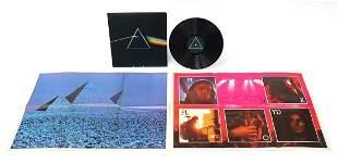 Pink Floyd Dark Side of the Moon vinyl L...