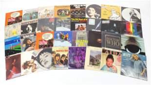 Vinyl LP's including Charlie Parker, Mil...