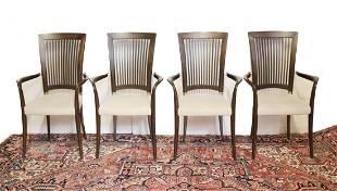Italian Pietro Costantini Dining Chairs