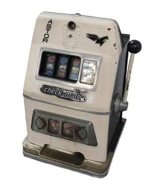 ASTOR Check-mate Slot Machine