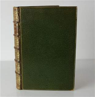 Samuel Rogers, Italy, a Poem, Published London: T.