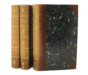 """Sir Walter Scott 'Ivanhoe; A Romance. By """"The Author of"""
