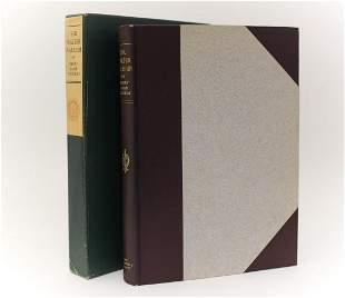 Henry David Thoreau 'Sir Walter Raleigh' Bibliophile