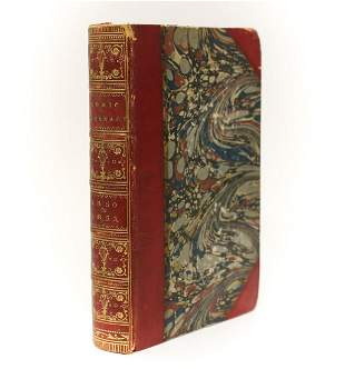 Henry Mayhew ' The Comic Almanack and Diary 1850,1851